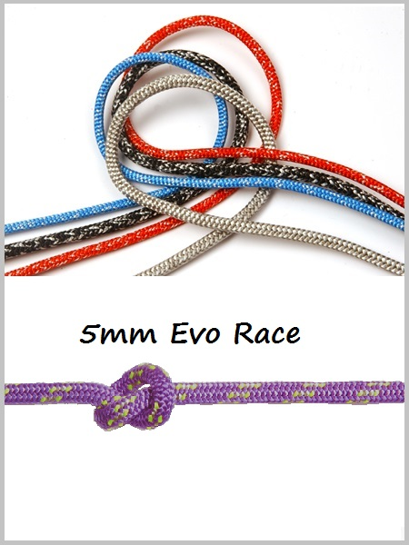 5mm - Evo Race Dyneema (Purple)